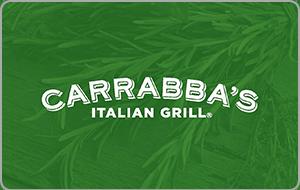 Carrabba's gluten free restaurant