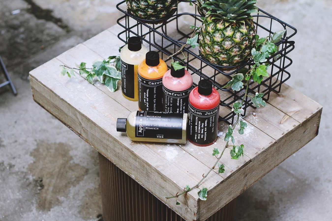 gluten free shampoo conditioner