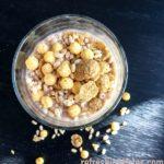 Sunrise lactation Protein smoothie